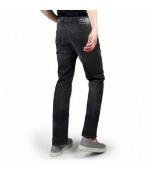 Diesel Herren Jeans Schwarz...