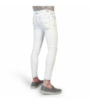 Diesel Herren Jeans Blau -...