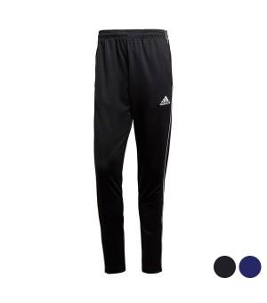 Trainingshose für Erwachsene Adidas Core 18 TR Polyester