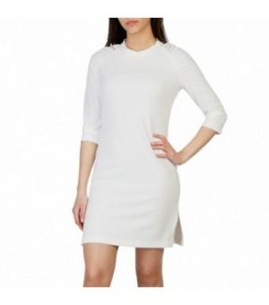 Imperial Damen Kleider Weiß...