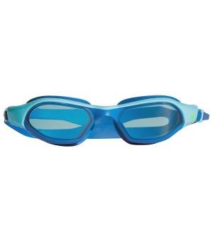 Erwachsenen-Schwimmbrille Adidas Persistar 180 Blau (Einheitsgröße)