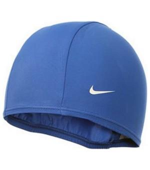Bademütze Nike 93065-494 Blau (Einheitsgröße)