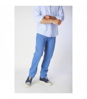 Jaggy Herren Jeans Blau -...