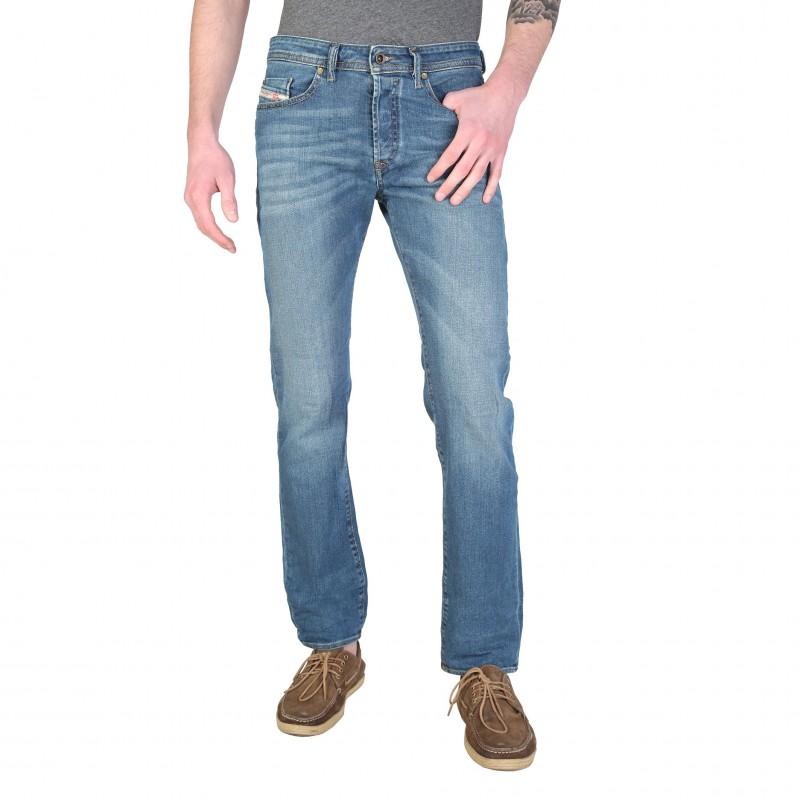 Diesel Herren Jeans Blau - BUSTER_L32_00SDHB
