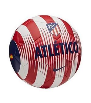 Fussball Nike Atlético de Madrid Rot
