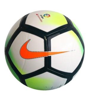 Fussball Nike LaLiga Strike 17/18 Weiß