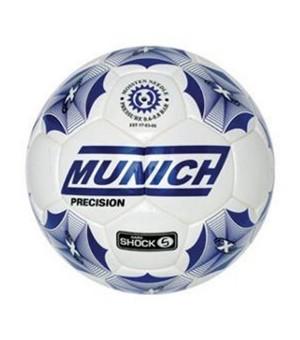 Hallenfußball Munich Precision 62 Weiß