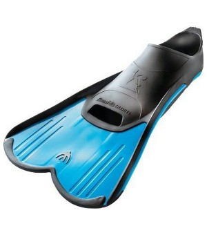 Schwimmflossen Cressi-Sub Light Erwachsene Blau