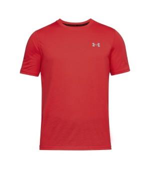 Herren Kurzarm-T-Shirt Under Armour 1289588
