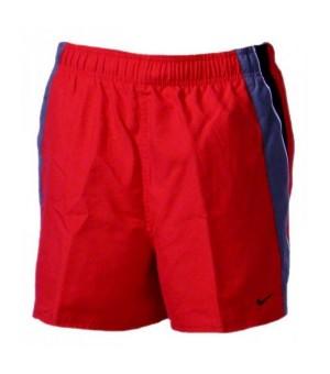 Herren Badehose Nike Ness8515 614 Rot