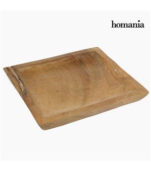 Couchtisch Kofferraum karriert - Autumn Kollektion by Homania