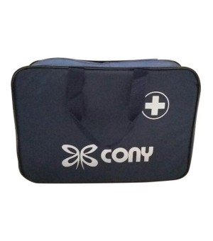 Mobiles Erste-Hilfe-Set Cony Marineblau