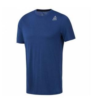 Herren Kurzarm-T-Shirt Reebok Wor Supremium 2.0 Tee