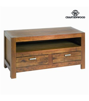 TV-Tisch Holz - Be Yourself Kollektion by Craftenwood
