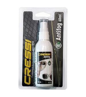 Schwimmbrillenspray Cressi-Sub 200050 (60 ml)