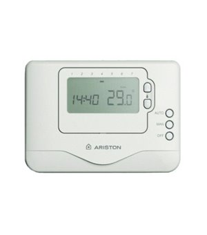 Drahtloses Zeitschaltthermostat Ariston Thermo Group 3318591