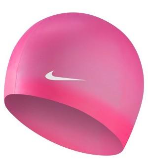 Bademütze Nike 93060-659 Rosa (Einheitsgröße)