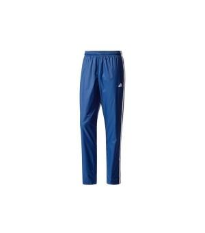 Trainingshose für Erwachsene Adidas Ess 3s Pant Wvn Marineblau