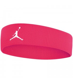 Sport Stirnband Nike Jordan Rosa