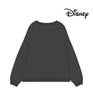 Damen Sweater ohne Kapuze...