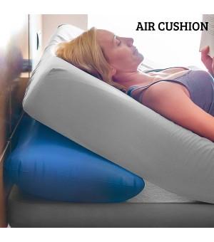 Air Cushion Ausgleichendes Aufblaskissen für Matratzen