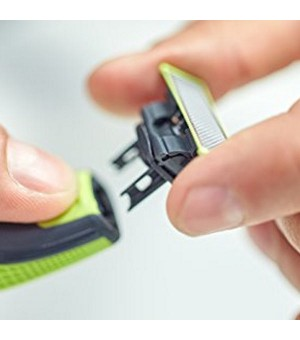 Trimmer Philips ONEBLADE...