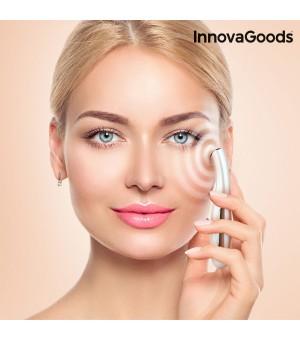 InnovaGoods Anti-Falten Gesichtsmassagegerät