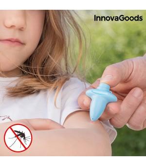 InnovaGoods Behandlung für Mückenstiche