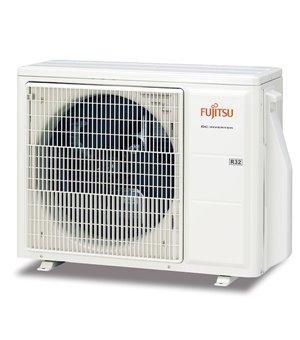 Klimaanlage Fujitsu...