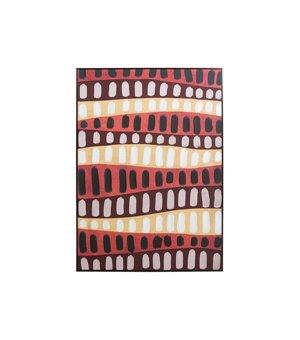 Ölgemälde (100 x 4 x 140)