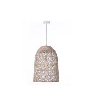 Deckenlampe (42 x 42 x 53 cm)
