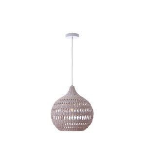 Deckenlampe (36 x 36 x 38 cm)