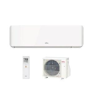 Klimaanlage Fujitsu ASY25UIKM Split Inverter A++/A+ 2150 fg/h 20 dB Weiß