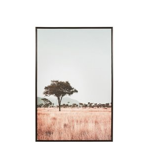 Ölgemälde (60 x 4 x 90 cm) Landschaft