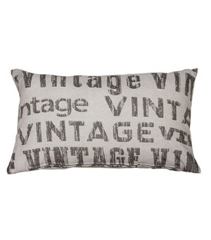 Kissen Vintage (50 x 10 x...