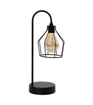 LED Tischlampe Schwarz 112031