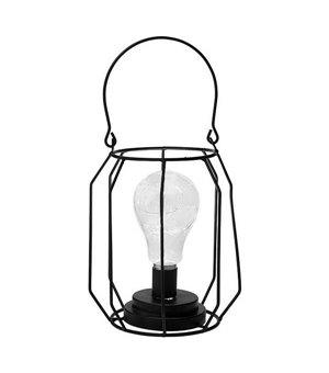 LED-Lampe Laterne 114066