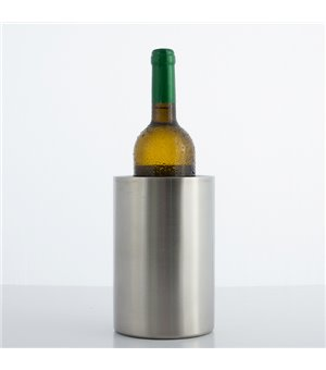 Inox Flaschenkühler