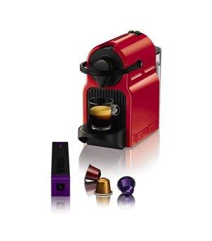 Kapsel-Kaffeemaschine Krups XN1005 Inissia Nespresso 19 bar 0,7 L 1260W Rot