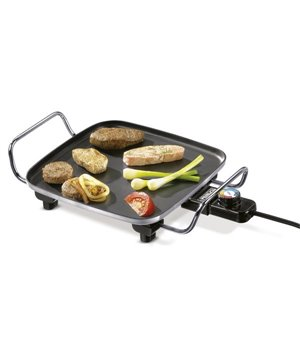 Grillpfanne Princess as Mini Table Grill 1900W
