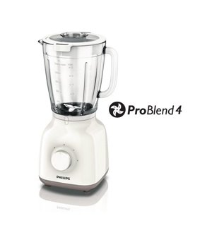 Standmixer Philips HR2105/00 Daily Collection 1,5 L 400W
