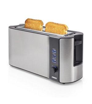 Toaster Princess 142353 1000W Grau