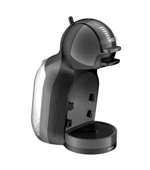 Kapsel-Kaffeemaschine Krups KP1208 Mini Me Dolce Gusto 15 bar 0,8 L 1500W Schwarz