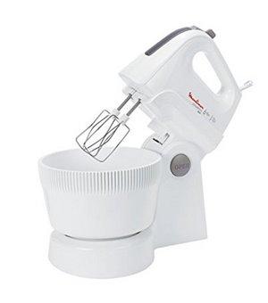 Mixer Moulinex HM 6151 Powermix Bol 3,3 L 500W Weiß