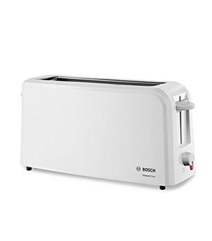 Toaster BOSCH TAT3A001 980W Weiß