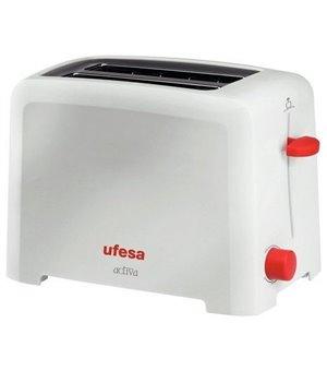 Toaster UFESA TT7360 Activa 900W Weiß