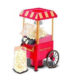 Popcornmaschine Mx Onda MX-PM2778
