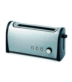 Toaster Mx Onda MXTC2215 1000W Rostfreier Stahl