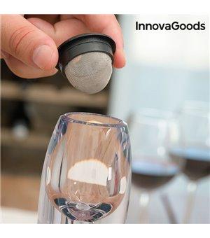 InnovaGoods Weindekanter