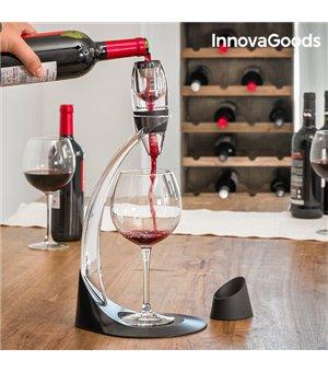 InnovaGoods Professioneller Weindekanter